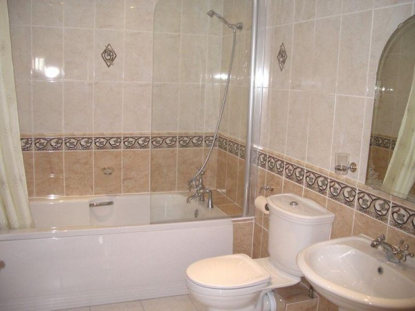 Ремонт в ванной быстро и недорого