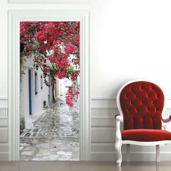 Межкомнатные двери: как обновить стильно