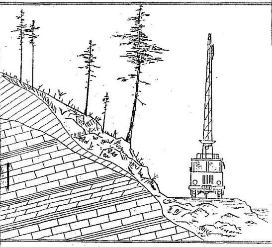 этапы геологических изысканий