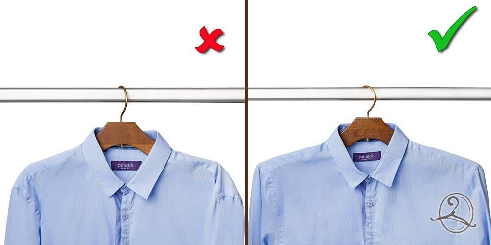 мужские плечики для одежды