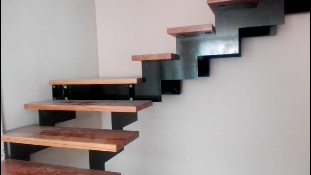 модульные лестницы на чердак