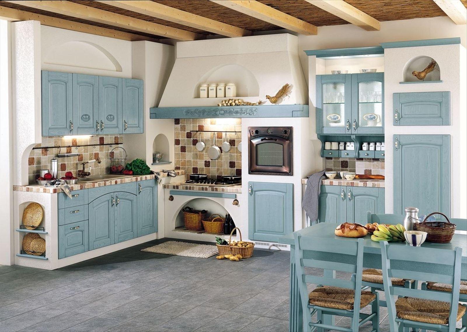 слову, кухни в стиле прованс все картинки чем через сто