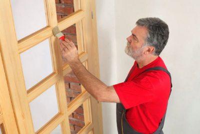 Как реставрировать деревянные окна? Пошаговая инструкция