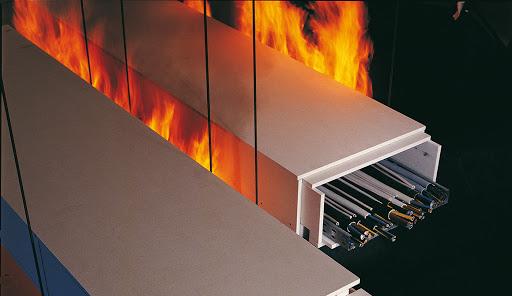 огнезащитные конструкции термоизол