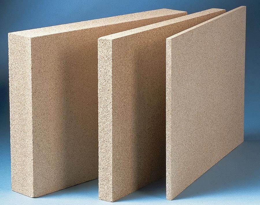 силикат-кальциевые плиты
