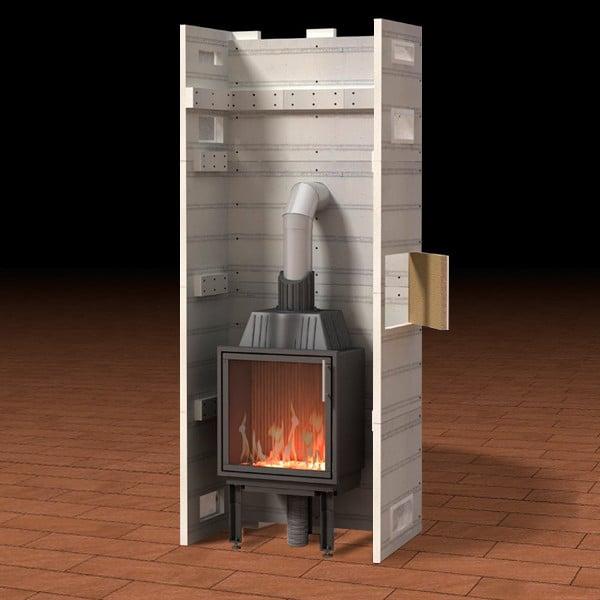 термоизол для камина
