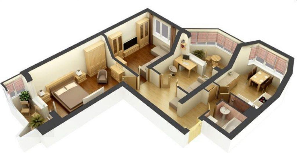 этапы выбора квартиры для покупки