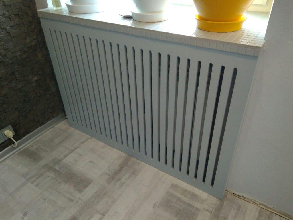 экраны для радиаторов