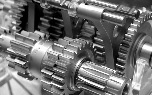 Применение стали в тяжелом машиностроении