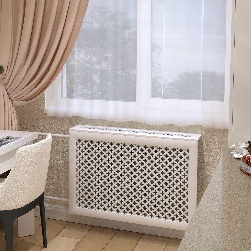 радиатор украшение