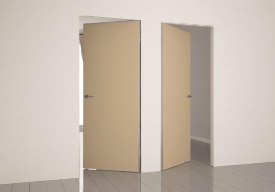 Особенности скрытых дверей