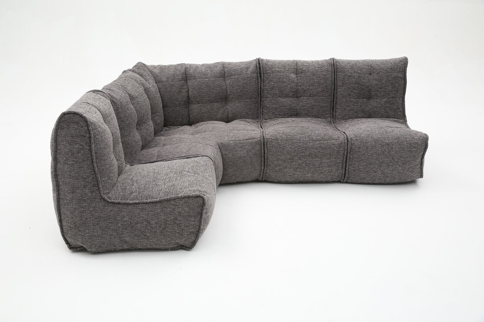Преимущества модульного дивана