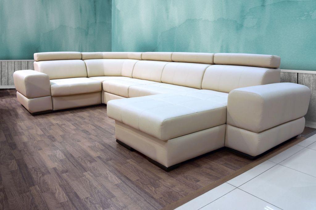 Достоинства модульных диванов