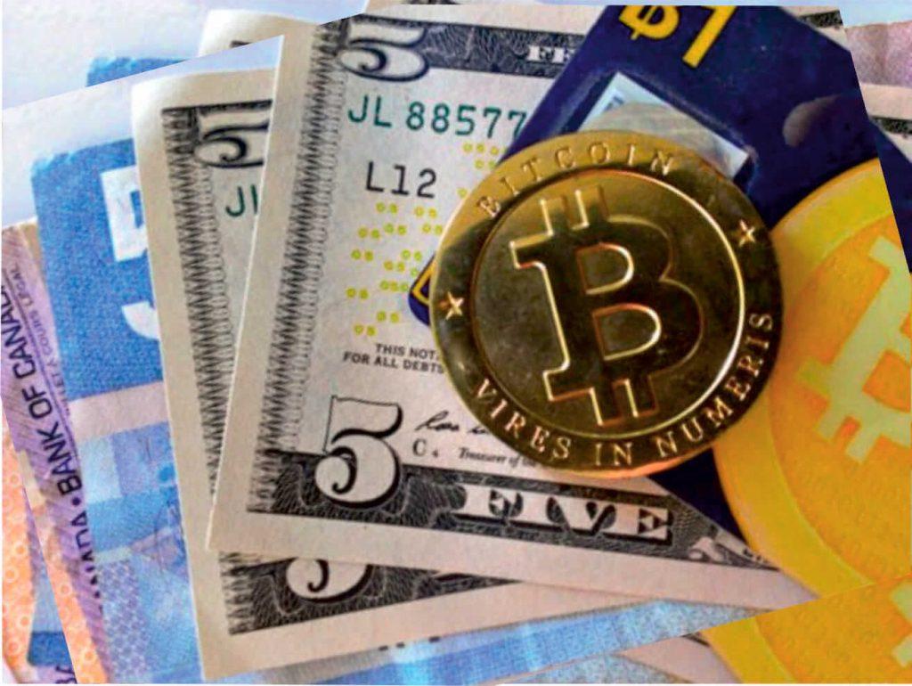 Обмен электронной валюты по выгодному курсу