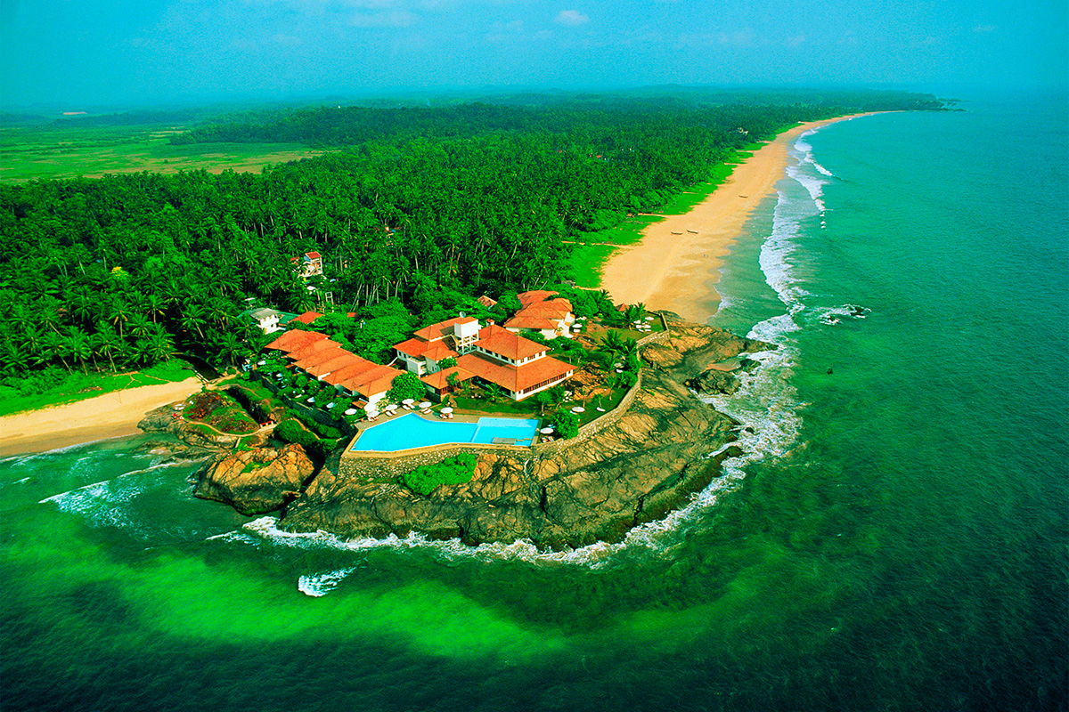 Отдых на Шри-Ланке: особенности