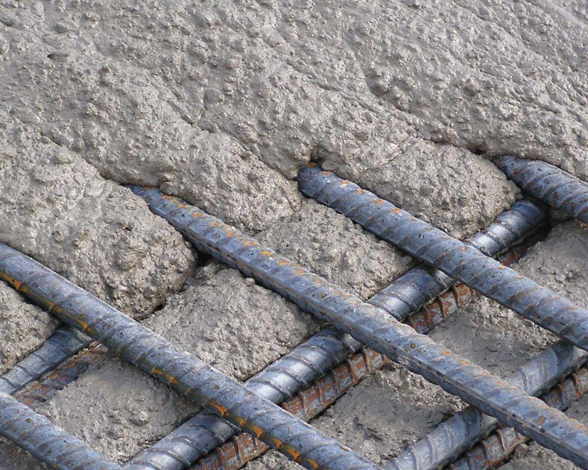 Как работает бетонный завод?