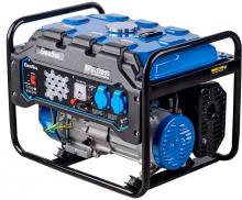 Бензиновые генераторы: особенности