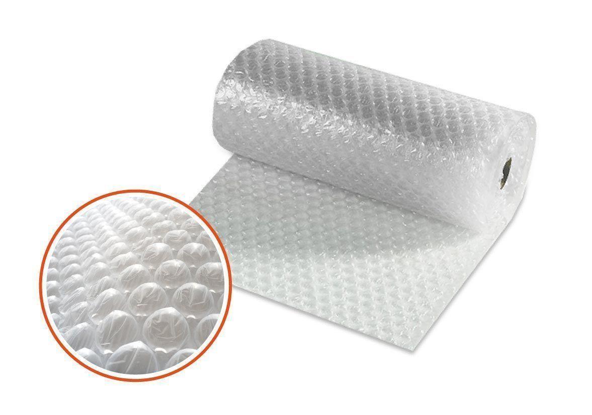 Воздушно пузырьковая пленка и малярный скотч: особенности и область применения