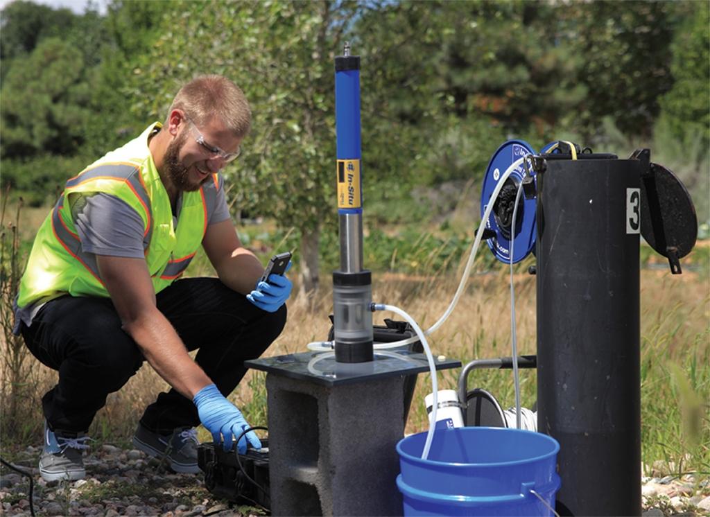 Самостоятельный ремонт скважины