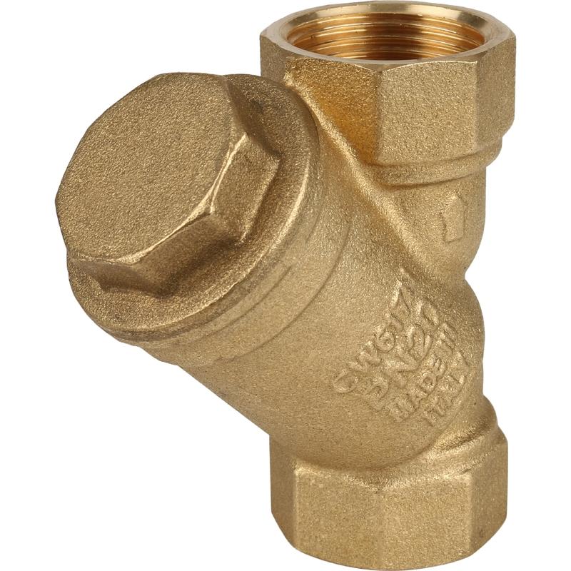 Как выбрать фильтр-грязевик для системы отопления