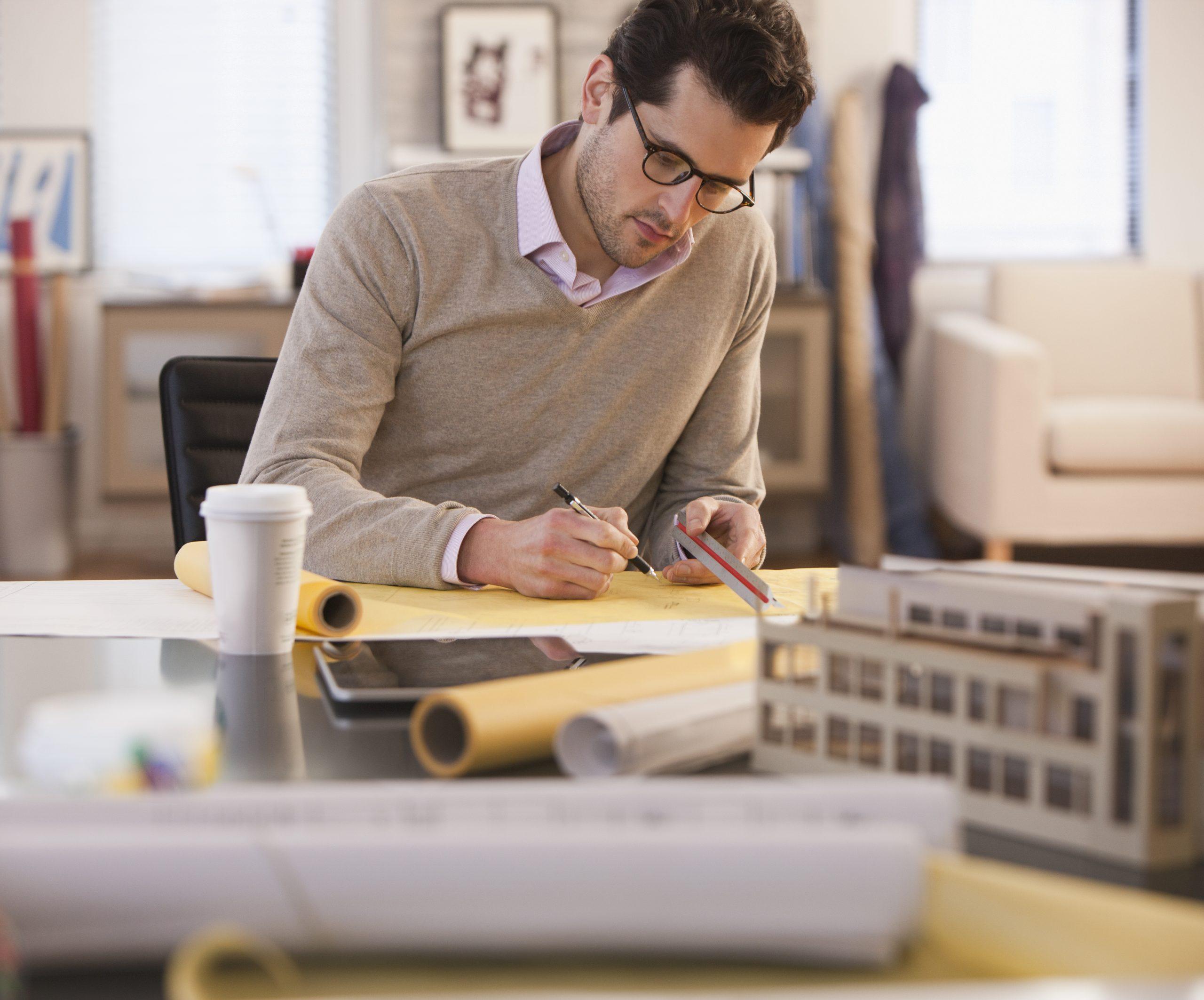 7 замечательных преимуществ карьеры в архитектуре