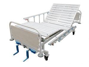 Медицинская мебель из металла