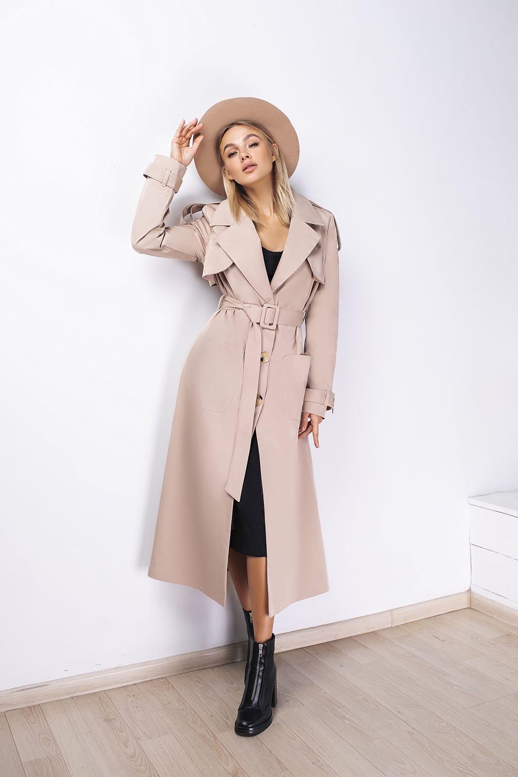 Этой осенью в нашем гардеробе будет модна классика