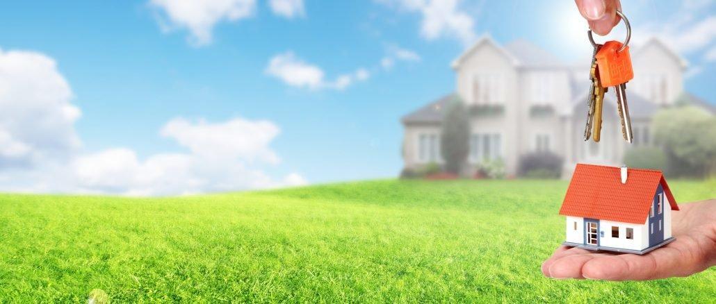 Где купить земельный участок в ипотеку?