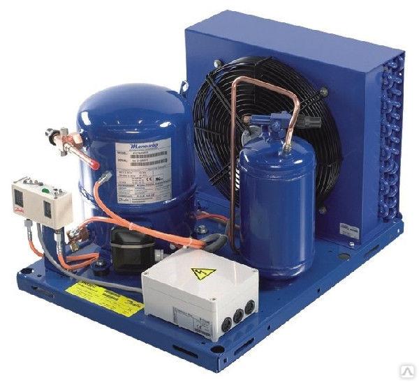 Техническое обслуживания холодильных установок с гарантией