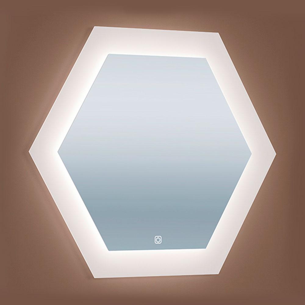 Преимущества зеркал с подсветкой