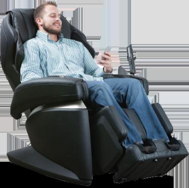 Преимущества покупки массажного кресла