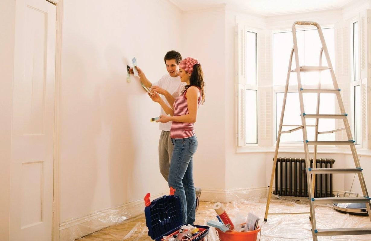 Как выбрать материалы для ремонта квартир?