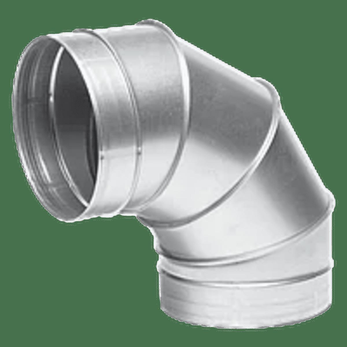 Преимущества воздуховодов из оцинкованной стали