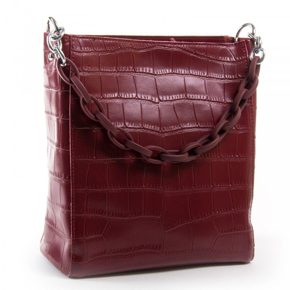 Почему кожаная сумка - лучший выбор?