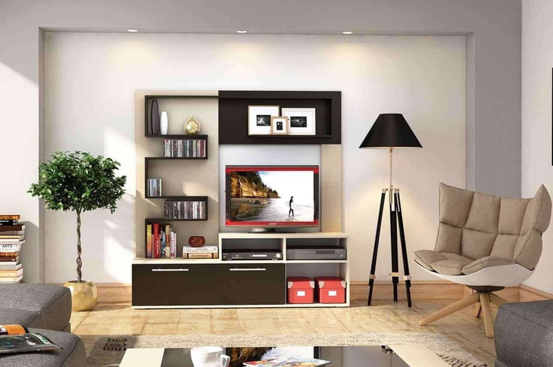 Идеи расстановки мебели для гостиной