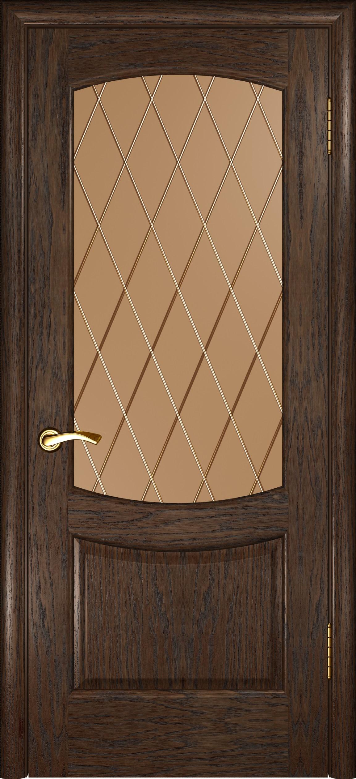 Выбираем шпонированные межкомнатные двери