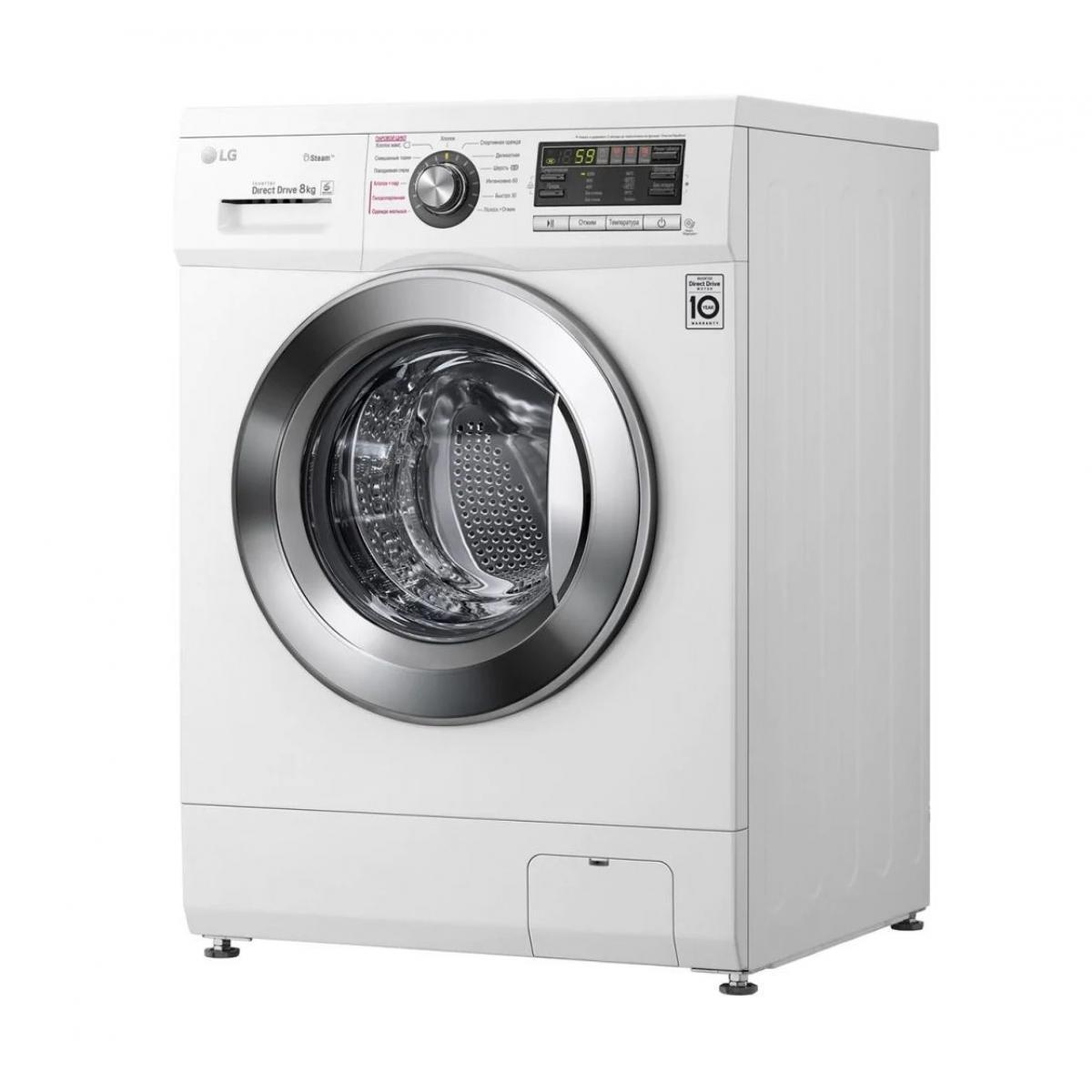 По каким критериям выбирать стиральную машину?