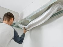 Особенности установки системы вентиляции