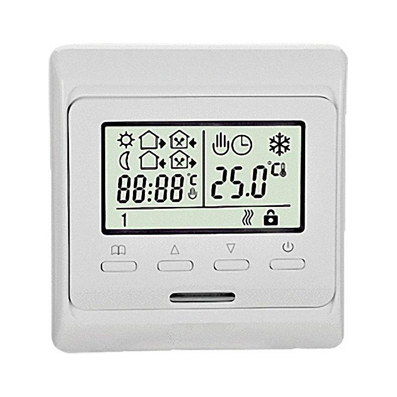 Что такое терморегулятор?