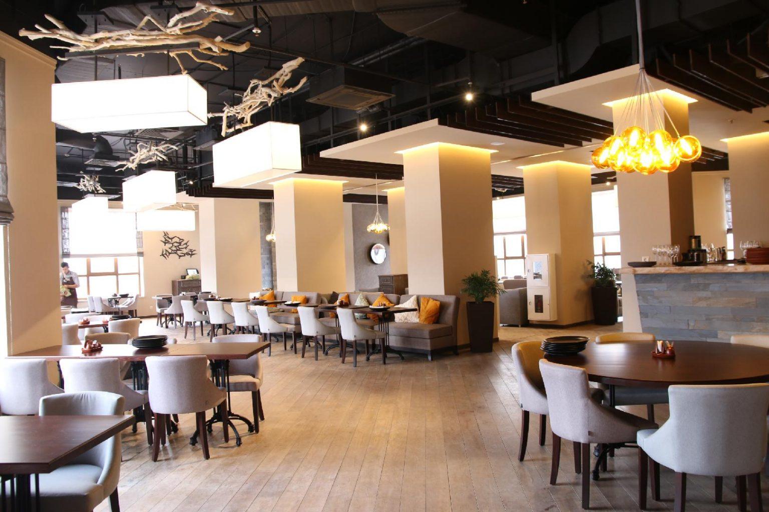 8 проверенных советов по успешной модернизации вашего ресторана