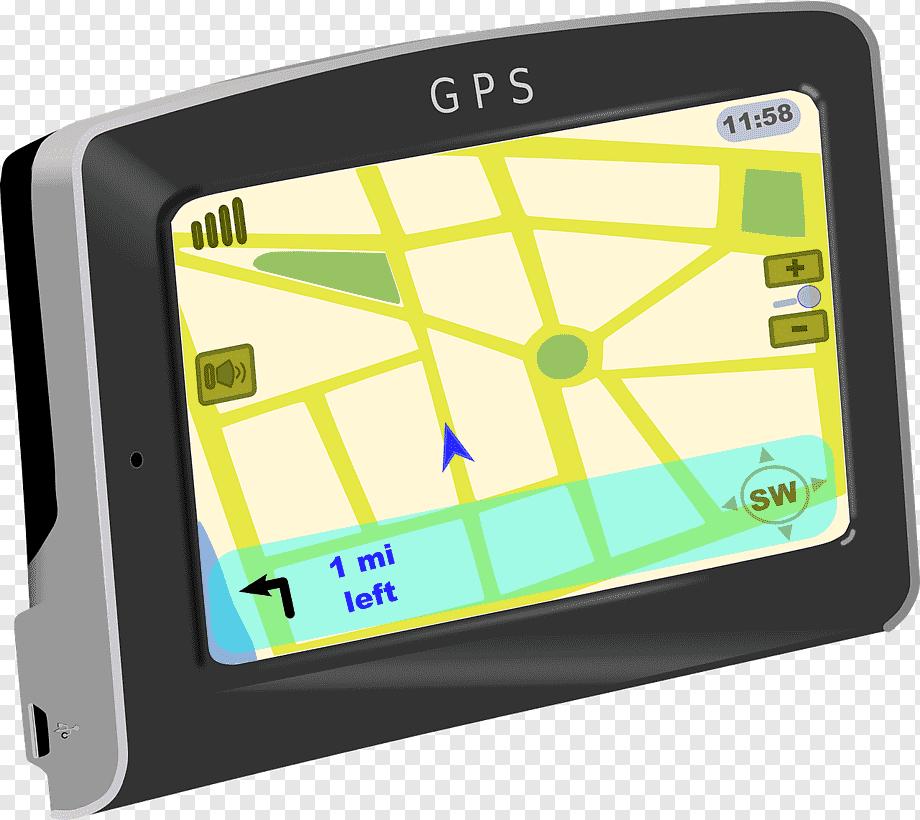Зачем нужны блоки навигации?