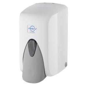 Можно ли использовать дозаторы мыла для дезинфицирующего средства для рук?