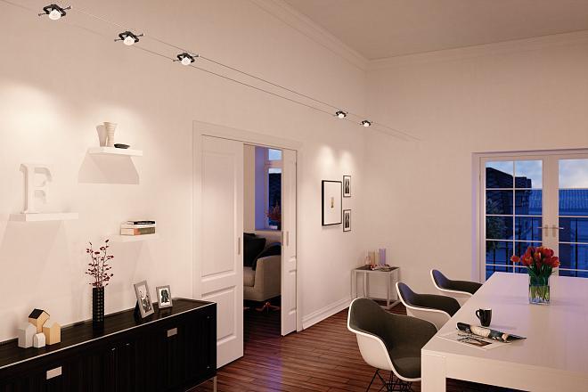 Эффективные советы по дизайну освещения в квартирах