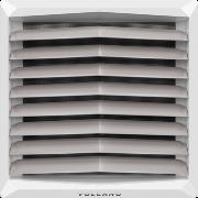 Преимущества использования водяного тепловентилятора
